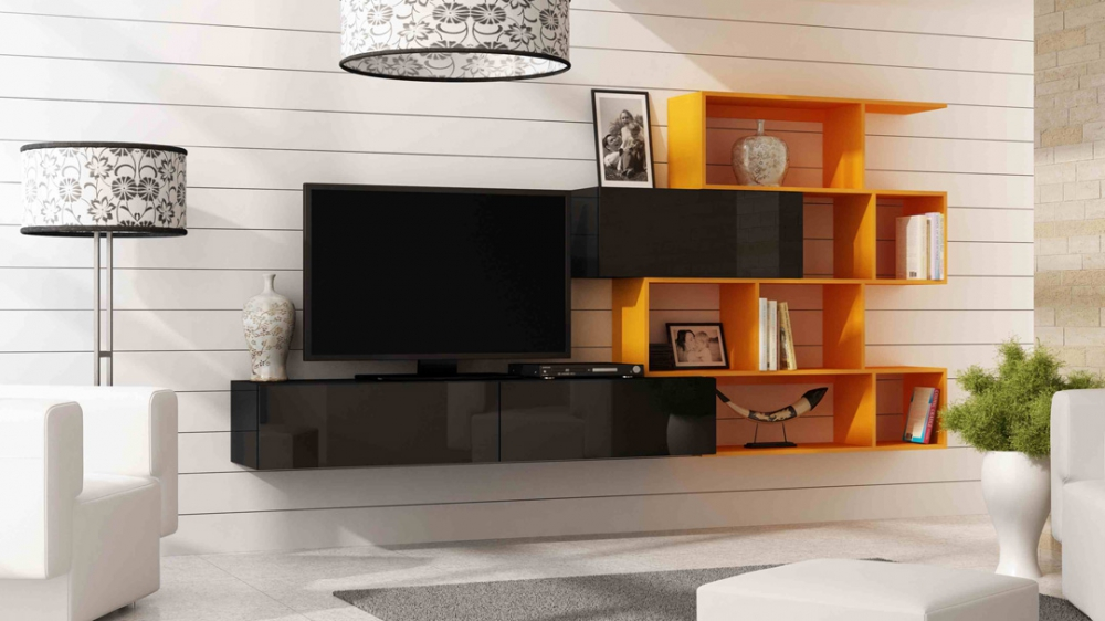 Vero style 4 - modern living room furniture