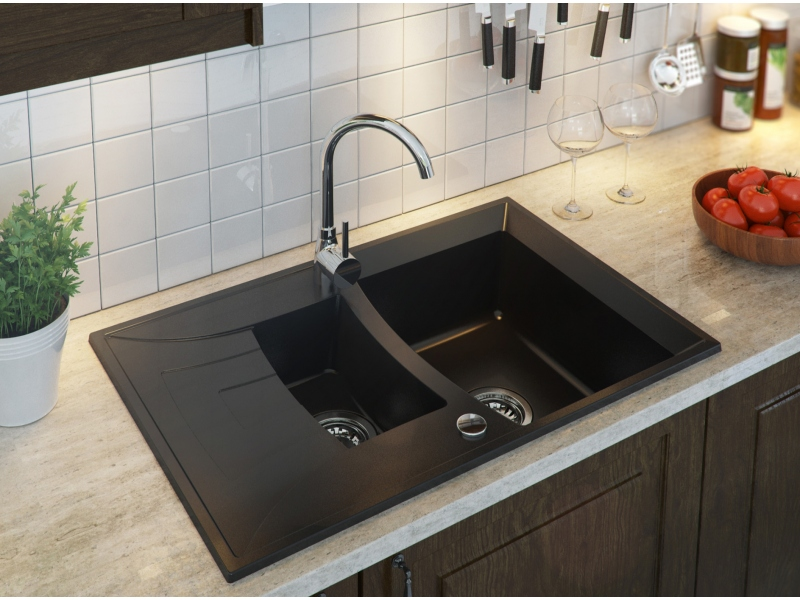 PN-Visalia 1,5 best kitchen sinks