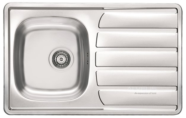 AS-Zoom 20 best stainless steel sinks
