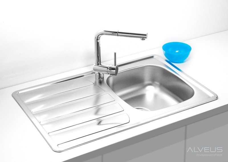 AS-Zool 20 best stainless steel sinks