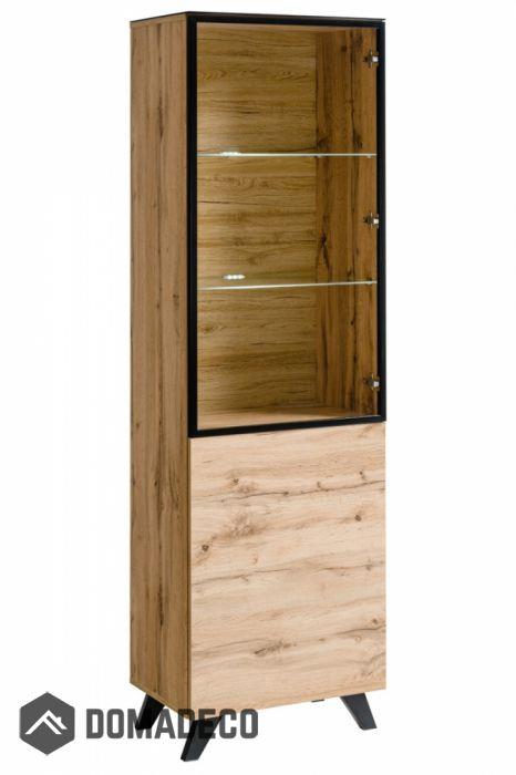 Tampa Hsb Woton Modern Free Standing Wall Cabinet