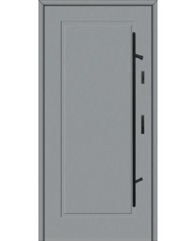Fargo 27 - simple steel security door