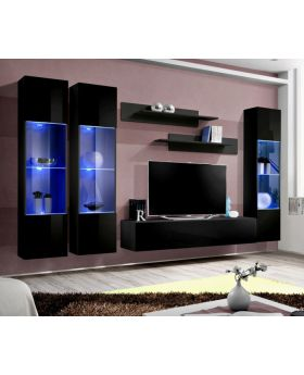 Idea c1 tv wall cabinet for 75 inch tv
