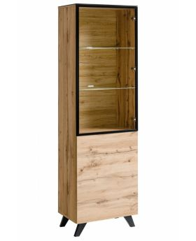 Tampa HSB - Woton modern free standing wall cabinet
