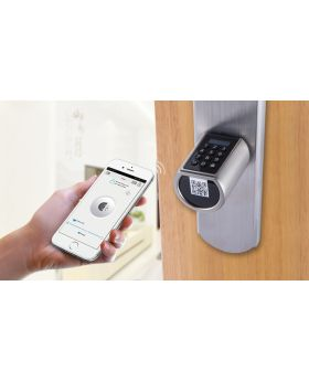 SM2 - smart bluetooth door lock