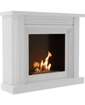 Alabama - freestanding fireplace for sale