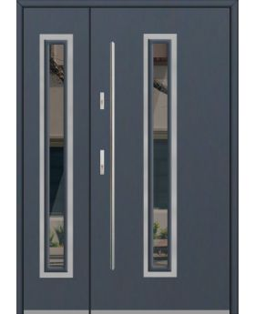 Fargo 29 DB - double front entry door