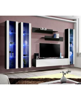Idea d7 - entertainment unit